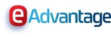 e-Advantage Logo