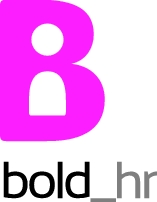 Bold HR logo