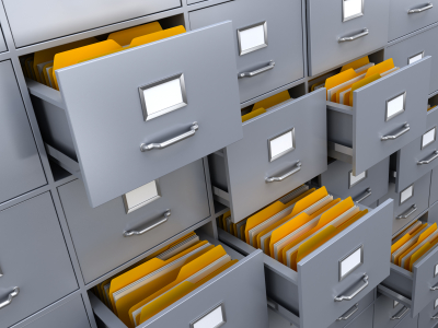 Using A Crm System To Get You To A Paperless Office