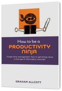 Productivity Ninja - Amazon