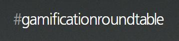 gamificationroundtable
