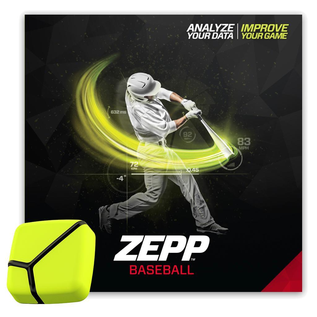 Gamification Case Study: Zepp Baseball GAMIFICATION+
