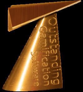 3d-printed trophy